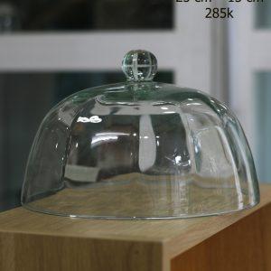 Chụp thủy tinh A640