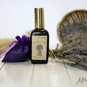 Tinh dầu hoa oải hương 50ml