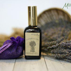 tinh dầu hoa lavender 100ml