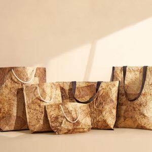 sản phẩm túi lá sen khô 01