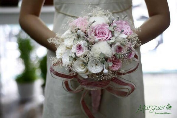 hoa cưới